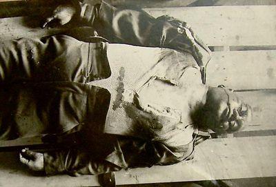 Останки Котовского из мавзолея решили перезахоронить на кладбище - Цензор.НЕТ 6954