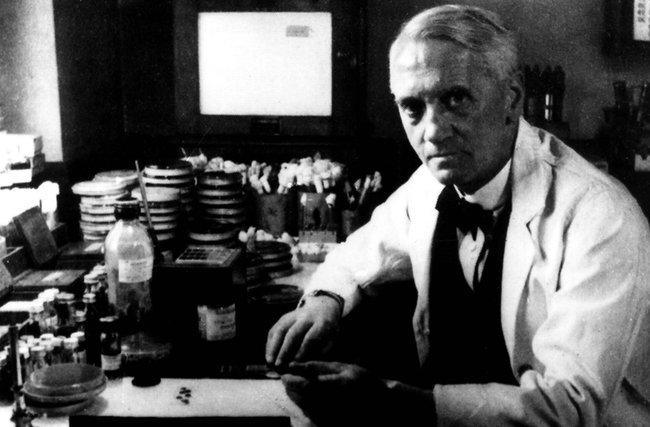 the greatest discovery in biomedicine penicillin essay Alexander fleming - writing assignment 12 alexander fleming he is best known for his discovery of penicillin alexander fleming - writing assignment 12.