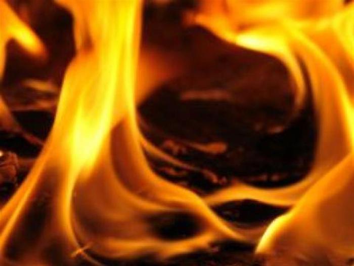 ВВолгоградской области при пожарах заодин день эвакуировано 43 человека