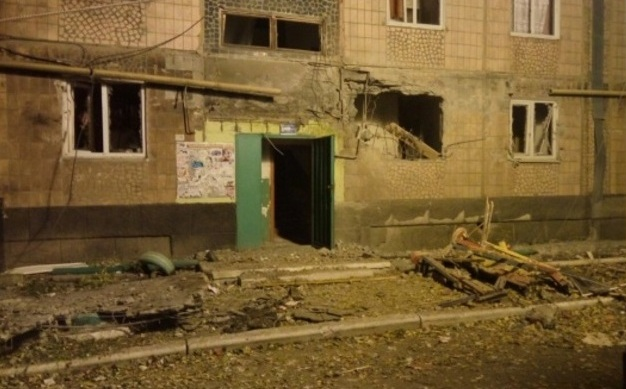 ДНР созывает внеочередную встречу Контактной Группы пофакту обстрела Макеевки