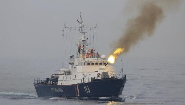 СКзавел еще два дела онападении северокорейских рыбаков на русских таможенников