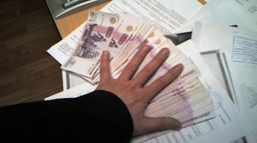 ВВолгограде руководитель компании скрыл отналоговой 12 млн руб.