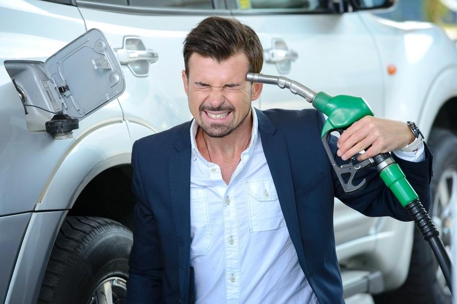 как ростов слили бензин на белой 14 основных своих