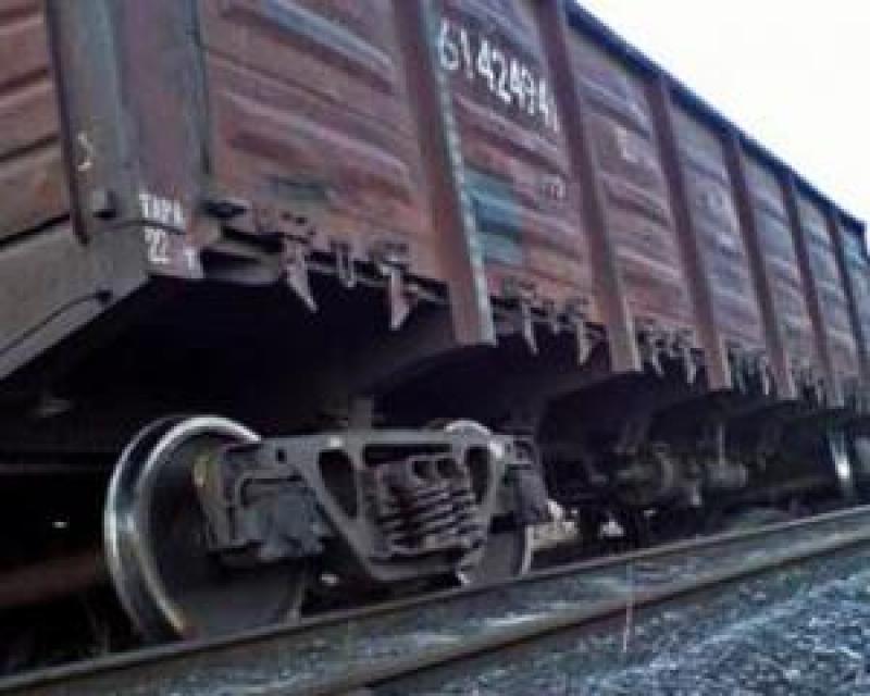 Кыргыз темир жолу: Винциденте ссошедшими срельсов вагонами жертв нет