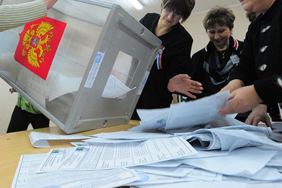 «Яблоко» оспорило вВерховном суде результаты  выборов в Государственную думу