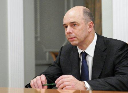 Министр финансов: серьёзных колебаний курса рубля в2017 неждём