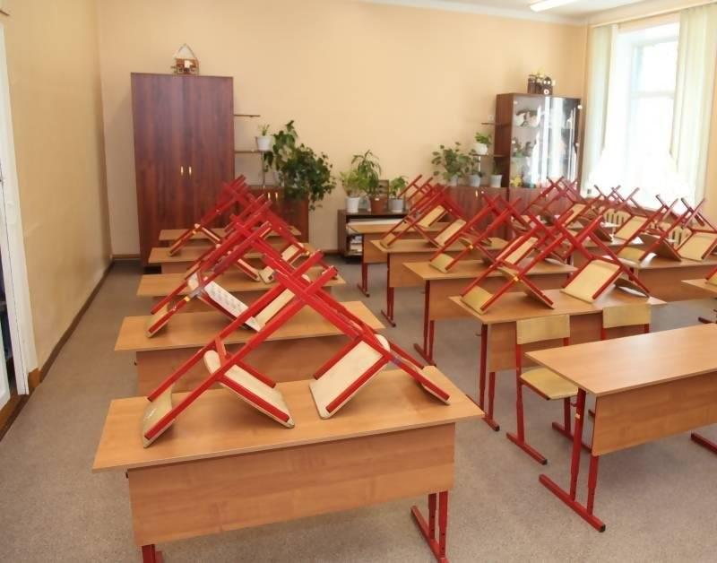 Вволгоградских школах с9января объявляется карантин