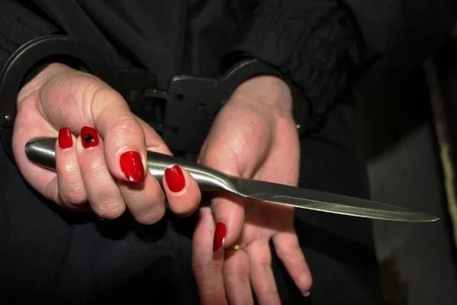 ВВолгоградской области девушка покалечила соседа едва недосмерти