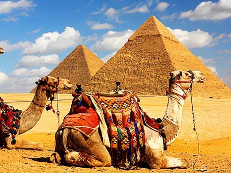Визы вЕгипет для граждан России могут подорожать практически в2,5 раза