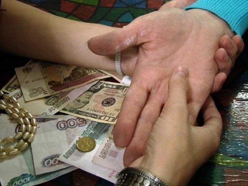 ВЯрославле пенсионерка отдала 160 тыс. заснятие «порчи»