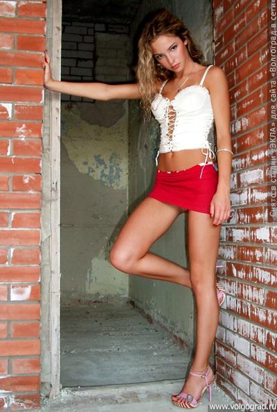 голые волгоградские девушки фото